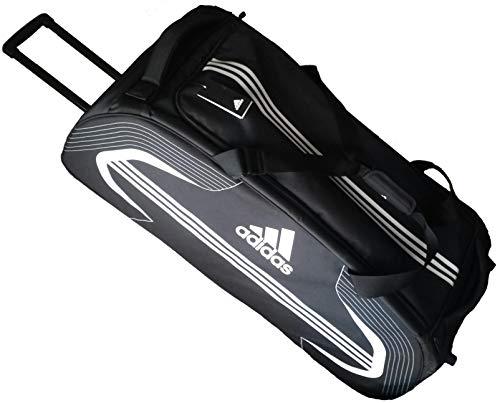 Adidas XL Kit Chest Wheeled Team Holdall Bag