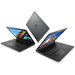 Dell Inspiron 15-3567 15.6-inch Laptop (Core i5 7th Gen -7200U/8GB DDR4/1TB HDD/ DOS/2GB Graphics) Black