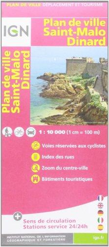 72545-plan-de-saint-malo-dinard-sans-livret-1-10000