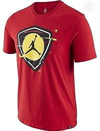 Hombre Camisetas Polos Jordan Amazon es Camisas Ropa Y zHvSwq4