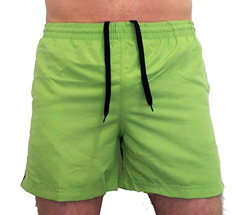 Natation Shorts pour hommes à la mode différentes couleurs 1101-f4511