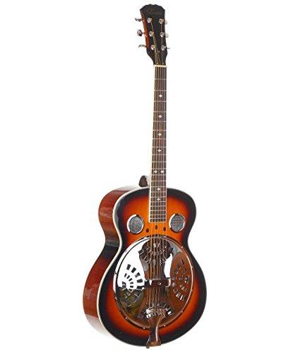 guitare-resonator-dobro-coloris-sunburst