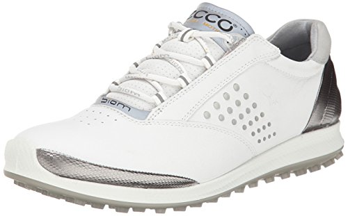 Ecco Womens Biom Hybrid Spikeless Golf Shoes
