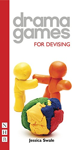 Drama Games for Devising Cover Image