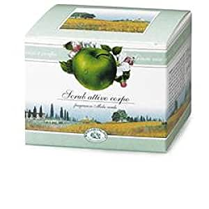 Bottega Di Lungavita Green Apple Body Scrub