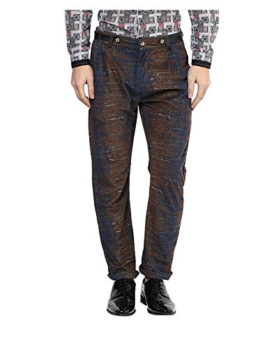Yepme Men's Polyester Trousers - Ypmtrou0034-$p