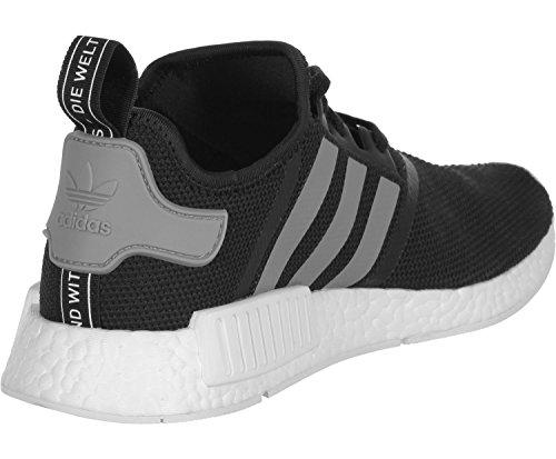 Adidas NMD_R1 (S31504) Black