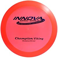 Innova Disc Golf Champion material Viking Golf Disc (el color puede variar), Colors Vary