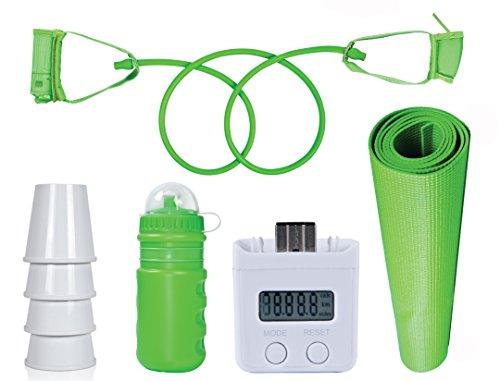 Wii Master Trainings Kit für Wii Fit