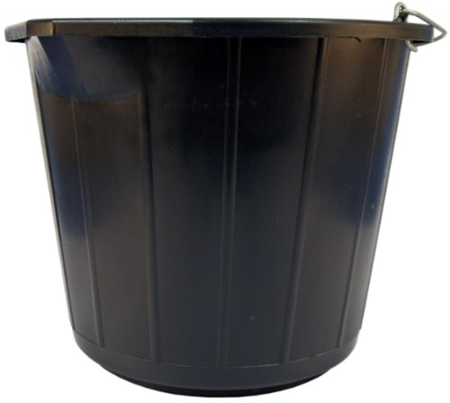 Preisvergleich Produktbild Cleenol 135973 Robuste Eimer aus Kunststoff,  14 l