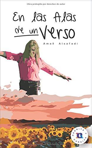 En las Alas de un Verso por Amall Al Safadi