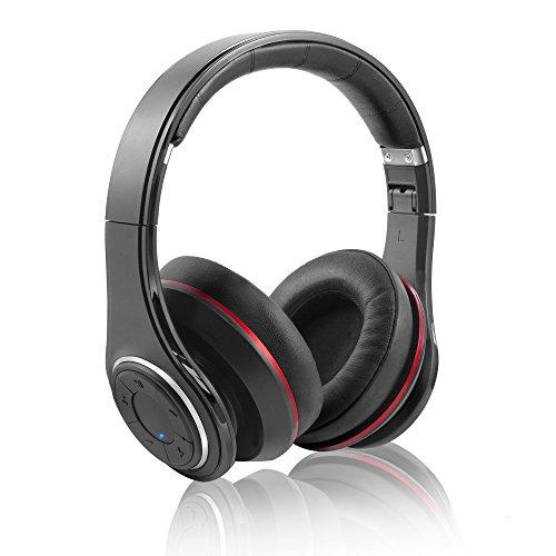 Wireless Bluetooth Headphones with Mic