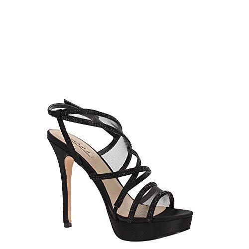 Menbur 07316 Sandalo Donna Black