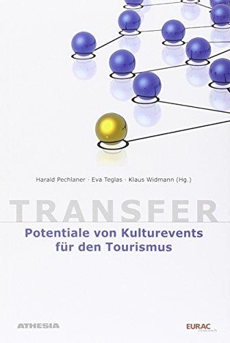 Transfer: Potentiale von Kulturevents für den Tourismus (TRANSFER / EURAC research)