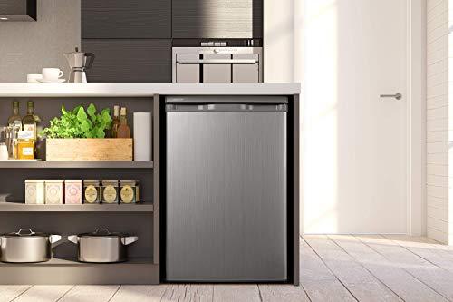 Retro Kühlschrank 85 Cm : Günstig medion md kühlschrank liter cm höhe