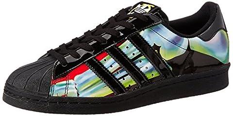 Adidas Superstar 80's Femme Baskets Mode,