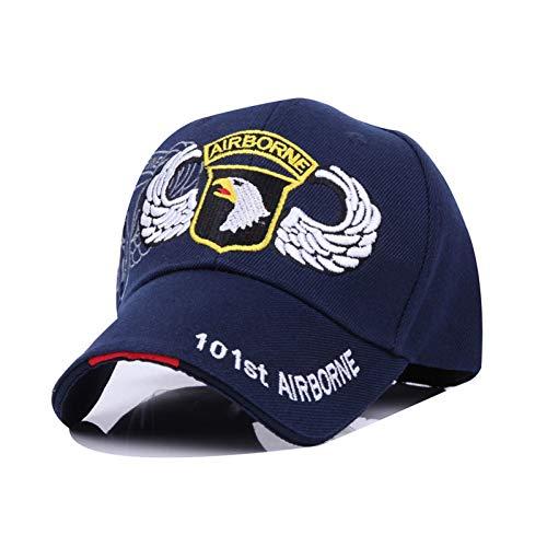 KAIMAO Baseballmütze Us Air Force Armee Herren Baseballmütze Sport Tactical Caps Hohe Qualität Navy Seal Armee Camo Snapback Hats Navy - Navy Seals Camo Cap