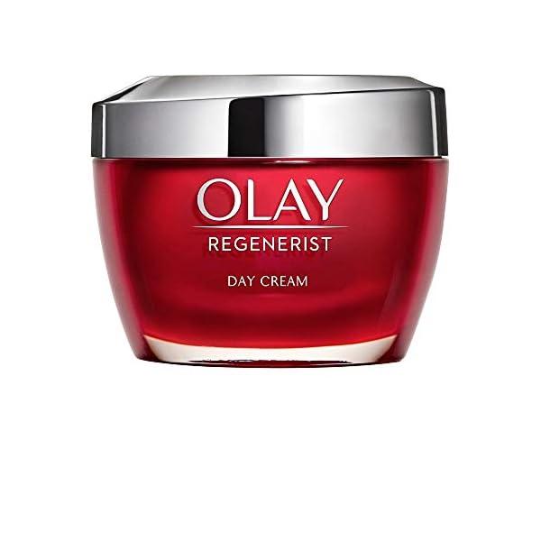 Olay – Regenerist, crema tratamiento hidratante sin fragancia – 50 ml