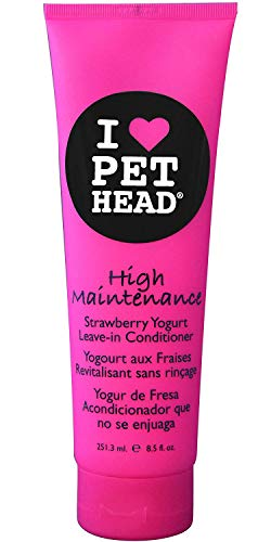 High Maintenance Leave-In Conditioner