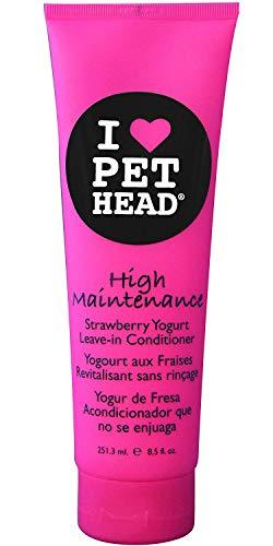 Pet Head High Maintenance Leave-In Haarkur, 251.3 ml