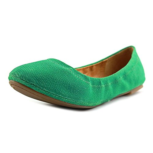 lucky-brand-emmie-donna-us-75-verde-larga-ballerine