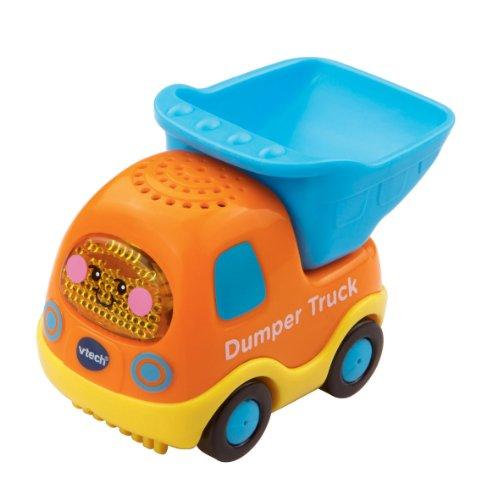 Tut Tut Bolides Toot Toot Drivers - Dumper Truck Didier Super Chantier Langue Anglaise (Import UK)