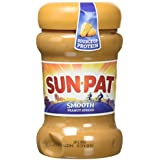 Beurre de cacahuètes onctueux