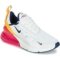 fe2e247c7f3f70 Nike Damen W Air Max 270 Fitnessschuhe Schwarz