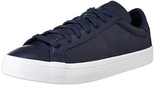 Adidas Courtvantage S78767, Scarpe da Basket Uomo Multicolore (Conavy/Conavy/Ftwwht)