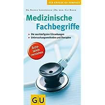 Medizinische Fachbegriffe (GU Großer Kompass Gesundheit)