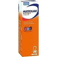 Mucosolvan Kinder Saft, 250 ml preisvergleich bei billige-tabletten.eu