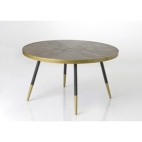 Amadeus - Table basse ronde GM Deauville