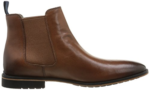 Clarks Gatley Top Herren Chelsea Boots Braun (Tan Leather)