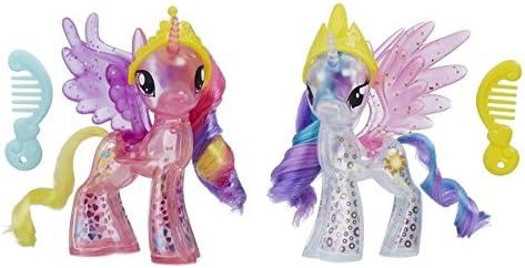 Concours de chaussures folles du nouvel an My Little Pony Movie assortis   Service Supremacy