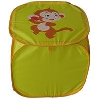 Preisvergleich für Design 6 Spielzeugbox Affe Aufbewahrungsbox Spielzeugtruhe Aufbewahrungstonne Spielzeugkiste