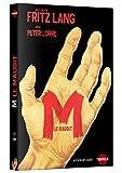 M le maudit [Combo Blu-ray + DVD - Version Intégrale Restaurée]