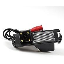 HD Coche cámara de Vista Trasera para Hyundai i30 Cámara inversa Backup cámara de visión Trasera