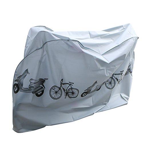 Funda para bicicleta impermeable
