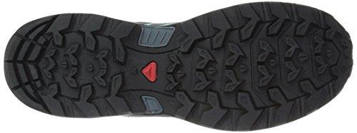 Salomon X Ultra 3W, Chaussures dEscalade Femme gris vert