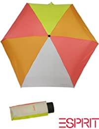 Herren-accessoires Esprit Petito Regenschirm Berry Purpel Schirme 51949 GroßEr Ausverkauf