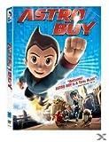 Astro Boy DVD REGION 2 /COVER IN GREEK/LANGUAGE: ENGLISH, GREEK SUBTITLES: ENGLISH, GREEK
