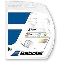 Babolat Xcel 1,30 mm Tennisaiten Einzelset