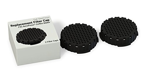 Replacement Aeropress Filter Cap...