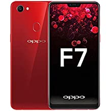 Oppo F7 (Red, 64GB)(Without Offers)