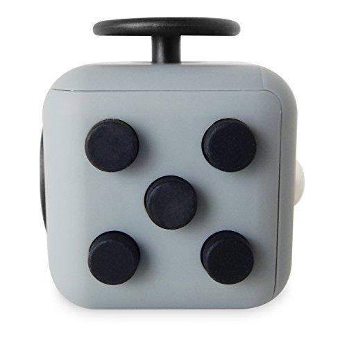 Fidget Cube - Dark Grey