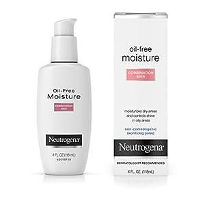 Neutrogena Combi Skin Moisture, 118ml