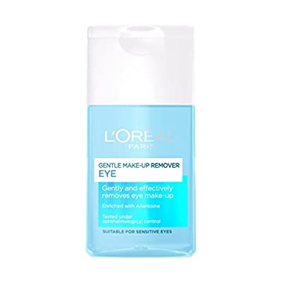 L'Oreal Paris Gentle Make-Up Remover Eye 125ml from L'Oreal