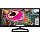 "Philips Brilliance 298X4QJAB 29"" LED LCD Monitor - 21:9 - 5 ms Adjustable Display Angle - 2560 x 1080 - 16.7 Million Colors - 300 Nit - 1,000:1 - Speakers - DVI - HDMI - USB - Black"