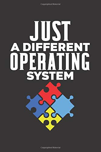 Just a different operating syste...