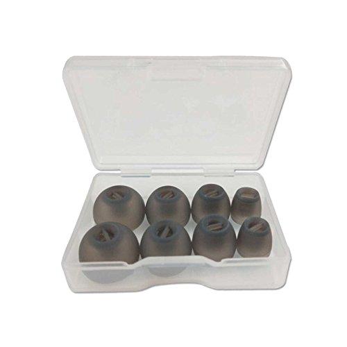 lovinstar auriculares de silicona almohadillas para auriculares Sennheiser Momentum en Ear Tips